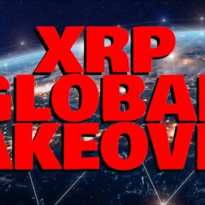 XRP Is In THE PERFECT Environment For GLOBAL TAKEOVER | XRP Has NEW Top 10 COMPETITOR
