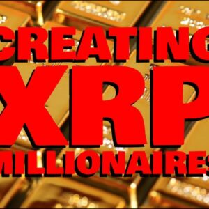 XRP Will DOMINATE Next Decade Of CRYPTO, Creating MILLIONAIRES & Changing How Money Moves GLOBALLY
