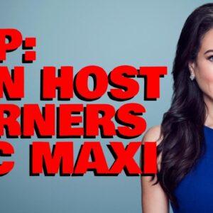 "XRP Is ""Greener"" THAN BITCOIN: CNN Hosts Corners BTC MAXIMALIST & CITES XRP SUPERIORITY"