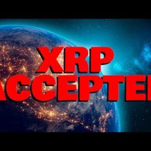 U.S. City ACCEPTS XRP | Investment Thesis of XRP/BTC/Crypto BROKEN | Krugman: BTC LONGEST PONZI EVER