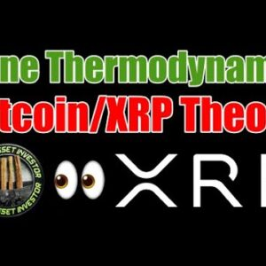 XRP : An Astonishing Electromagnetic Force In Finance , Derivatives , LIBOR , Systemic Risk & Ripple