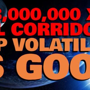 113 MILLION XRP From ODL Corridors | XRP Supply INCREASED 11 BILLION On CMC | XRP Volatility IS GOOD