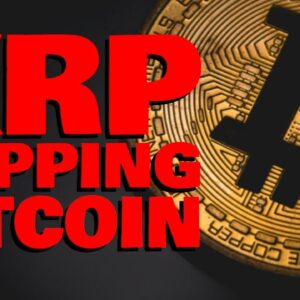 XRP FLIPPING BITCOIN This Market Cycle: Discussion | Ripple Moves 101 MILLION XRP