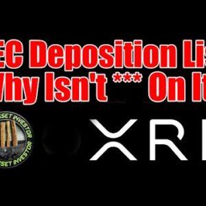 Ripple 10X , Bitcoin Crackdown & XRP Goes To Washington(SEC)