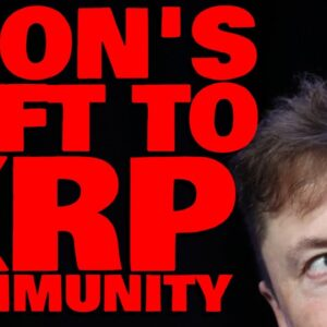XRP: Elon Musk Gifted Us BEST PROMOTION EVER | XRP Petition DELIVERED To New SEC Chari Gensler