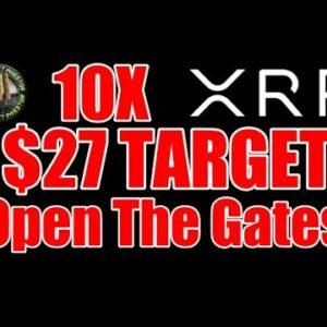 XRP 10X , TOP 5 Trending , Digital Dollar , Ripple & The IOV