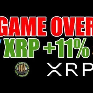 XRP Flying , Ripple Settlement & $2.72 Target