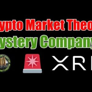 XRP On Sale , White Shoe Boys & The Ripple / Jay Clayton Meeting Transcripts
