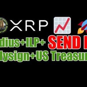 XRP Price +20% in 7 Days & SEC vs. Ripple Heats Up