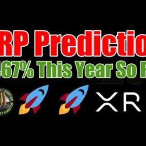 XRP To Top Three & SEC v Ripple MOU Decision