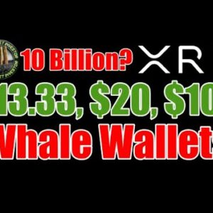 XRP Whales Accumulate & SEC v Ripple Depositions