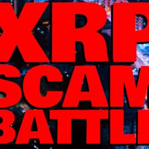 XRP Scammers HILARIOUSLY Fight Each Other | Police Get HUGE Crypto Surprise During A Recent RAID