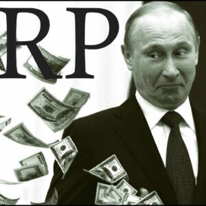 🚨PROOF RUSSIA DROPS DOLLAR & IS ADOPTING RIPPLE/XRP🚨IMF & G7 SIGNAL XRP SDR ALLOCATION