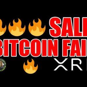 Ripple / XRP / Goldman Sachs / Ethereum / Futures & Bitcoin Maxis Gone Wild