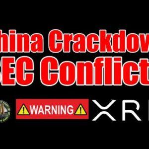SEC Ripple XRP Issues , Top Ten , CBDC Pilot & XRP