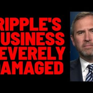 """Ripple Tells Court SEC """"SEVERELY"""" HARMED ODL & XRP UTILITY, Says XRP Markets ILLIQUID In U.S."""