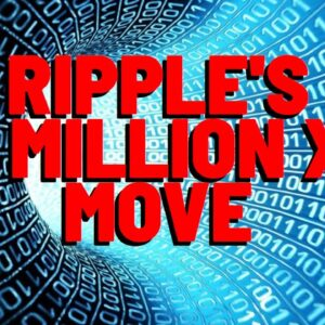 Ripple SHIFTS 140,000,000 XRP w/ Exchanges | How Will YOU Treat XRP Profits? - DISCUSSION