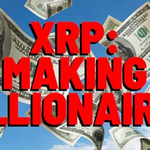 XRP Holders Will Become RICHEST PEOPLE ON THE PLANET