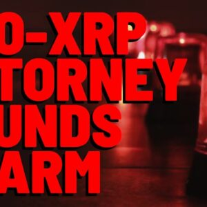 XRP: FRUSTRATING Update On Petition To SEC Chair Gensler |  Attorney Deaton SOUNDS ALARM On Attacks