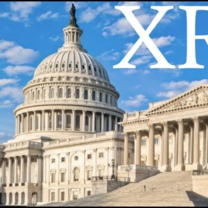 ⚠️US SENATE DROPS BOMBSHELL & CRYPTO BRACES FOR REGS⚠️ RIPPLE/XRP CLARITY INBOUND 🚨CORRECTION WATCH🚨