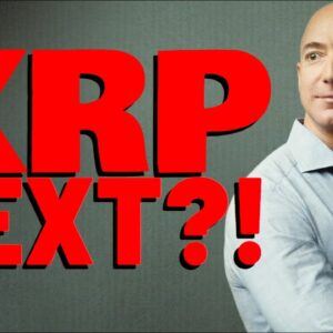 XRP NEXT?! Amazon To Begin Accepting BITCOIN AS PAYMENT: Report | Coinbase Facing SECURITIES LAWSUIT