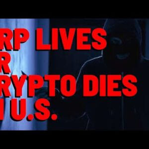 XRP May DEFINE CRYPTO IN 2021 | XRPLF Opens NEW OFFICE | BofA JUMPS INTO CRYPTO