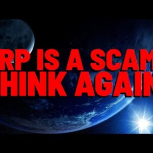 XRP Is A SCAM Created By Ripple: Debate Between A RIPPLE EMPLOYEE And A CLUELESS Person
