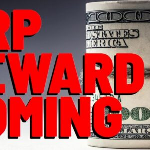 Analyst: XRP $30.00 Target PERSISTS, Just A Matter Of TIME | $157K BTC After Pullback ENDS: Analyst
