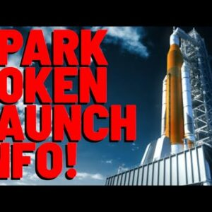 XRP Holders: Flare Announcing SPARK TOKEN LAUNCH UPDATE Is Coming IN A WEEK