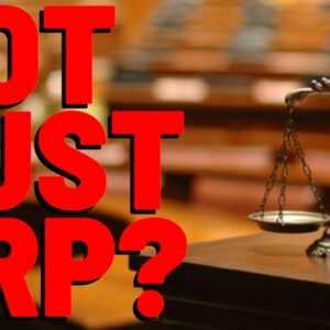 XRP: Will SEC/Ripple Lawsuit Actually TURN AGAINST ETHEREUM? | XRP Threatened By SWIFT UPGRADE?