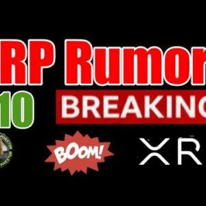 Ripple XRP SEC Agreement , Ripple Test & Crypto Taxation