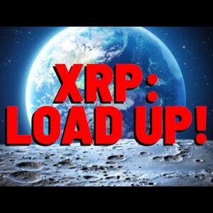 XRP Top Analyst: ITS ABOUT TIME TO LOAD UP ON ALTCOINS | Crypto Sentiment RIDICULOUSLY POOR