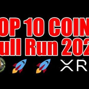Top 10 Cryptocurrencies 2021 , XRP Ledger Smart Contracts & Ripple
