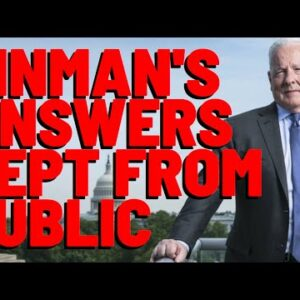 Attorney: Hinman Comments Under Oath TO BE KEPT PRIVATE INDEFINITELY | Crypto Media LIES About XRP