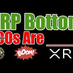 XRP Binance Flare Question & Digital Pound Foundation / Ripple