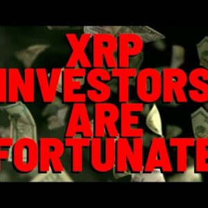 XRP: Investors Edging CLOSER TO EXTREME GREED, and That's A GREAT Thing!