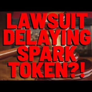 Ripple/SEC Lawsuit DELAYING LAUNCH OF FLARE NETWORK/SPARK TOKEN?! CEO Answers Once & For All