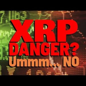 """XRP: Is It ACTUALLY Safe To Invest? """"I WOULDN'T BET ALL MY CHIPS ON IT"""" Says Author @ BIG MEDIA"""
