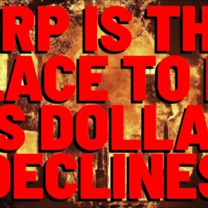XRP: Signs Of U.S. DOLLAR DECLINE | SEC Chair Gensler WANTS EVEN MORE CONTROL