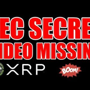 BREAKING SEC vs. Ripple / XRP & Calling Out Financial Media