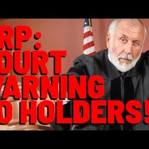 XRP Holders: DO NOT Contact The COURT | Forbes Highlights CLAYTON SHADINESS | XRP As MONEY