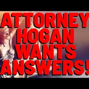 """Attorney Hogan To Gensler: Answer A SIMPLE Question: """"Is Ether a security? YES. or, NO."""""""