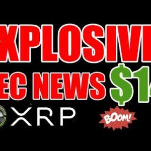 Settlement? New Video Surfaces : SEC vs. Ripple & XRP +317%