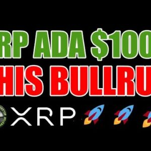 XRP $2-$3 , Bitcoin 78K & AHBritto On Ripple Labs / XRP