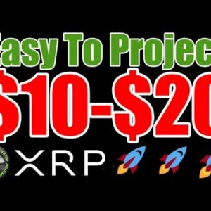 XRP / ALT Explosion Weekend & Ripple / Diem