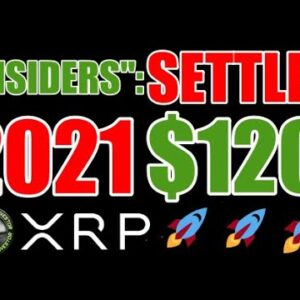XRP Double Digits , SEC Ripple Saga & Where We Are Going