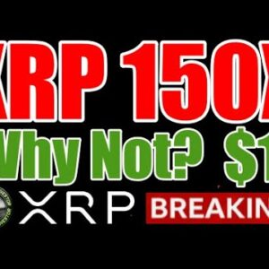 XRP Massive Targets , Ripple Lawsuit & Congressman Weighs In