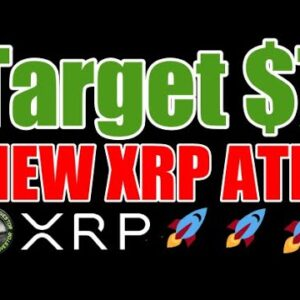 XRP New ATH Like It Or Not & SEC / Ripple / Whistleblowers