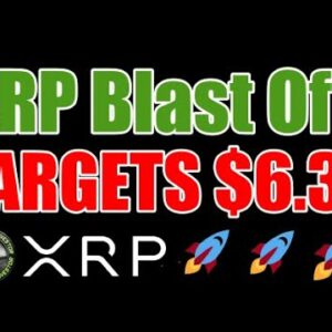XRP Rips +11% , Price Speculation & Buying Ripple Equity With XRP