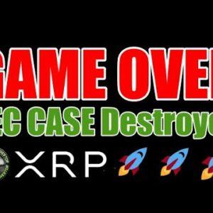 """XRP """"Seismic"""" Warning & SEC v. Ripple BOMBSHELL Video"""